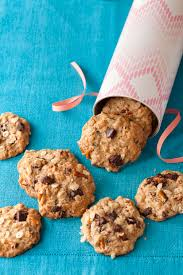 chocolate chunk everything cookie recipe these cookies have