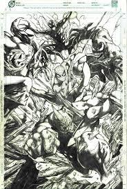 spiderman vs green goblin rhino venom carnage by dinobots on