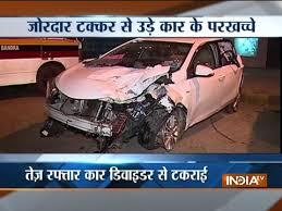 car accident latest news photos and videos india tv news