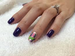mardi gras nail mardi gras nails tutorial