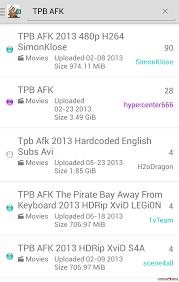 pirate bay apk the pirate bay proxy 1 62 android apps apk 4360871