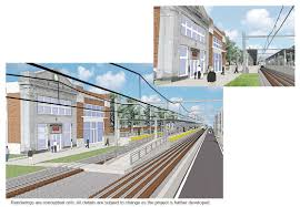 Commuter Rail by Big Changes Planned For Commuter Rail In Michigan City Northwest