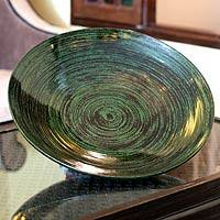 thai decorative bowls and plates at novica