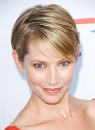 hair style for very fine thin hair and a round face bobs for fine thin hair 2017