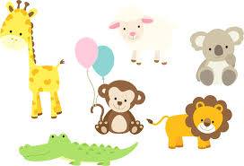 Animal Wall Decals For Nursery Nursery Animal Wall Decals Baby Wall Decals Nursery Wall Decals