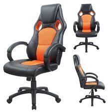 fauteuil de bureau orange chaise de bureau orange 100 images fauteuil de bureau charles