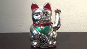 maneki neko lullaby 10 hours japanese lucky cat