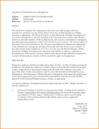 Employment Certification Letter Sample Visa letter of employment format