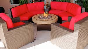 picture 22 of 30 fire table set lovely patio furniture set with