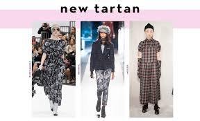 What Is A Tartan Aw17 Trend Report The Ultimate Guide To Next Season