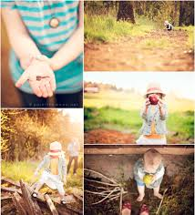 Outdoor Family Picture Ideas Family Photo Session Sun Flare Pt I
