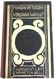 monday or tuesday by virginia woolf hogarth press abebooks