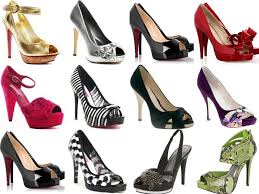 womens shoes a simple guide for choosing women s shoes hairstyles nail
