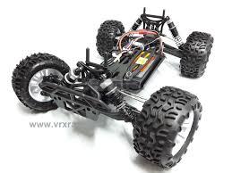 monster truck 1 10 road elettrico brushless 4wd rtr 2 4ghz
