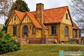 denver homes by decade project u2013 denverurbanism blog