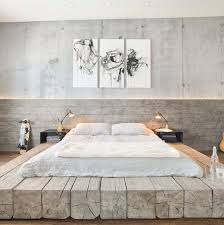 Diy Beam Platform Bed Best 25 Simple Bed Ideas On Pinterest Simple Bed Frame