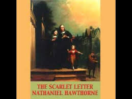 the scarlet letter audiobook chapter 5 youtube