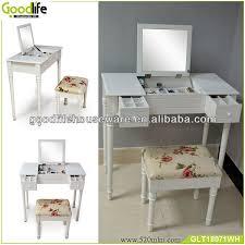 Make Up Dressers Goodlife Antique Vanity Bedroom Furniture Set Makeup Dressers With