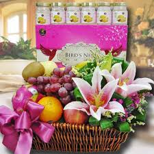 Easter Baskets Delivered Fruits Basket Delivery Singapore Flowers And Fruit Baskets For Sale