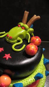 Dragon Ball Z Cake Decorations by 33 Best Fiesta Goku Images On Pinterest Goku Dragon Ball Z And