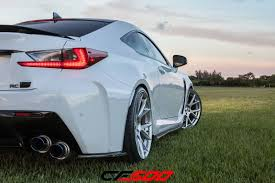 lexus usa rc lexus rc f carbon fiber aero kit cf500 rcf rc f 5 piece body