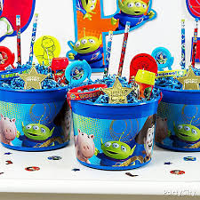 toy story party ideas party