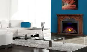 Electric Fireplace With Mantel Napoleon Aden Electric Fireplace Mantle Package