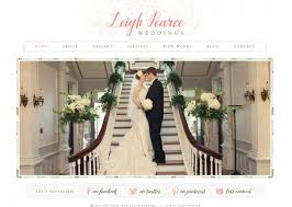 wedding planner websites leigh pearce events the new improved leigh pearce