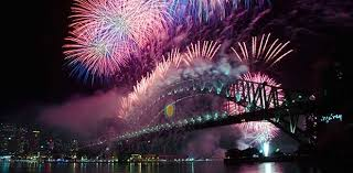 5 best places to spend nye in australia oversixty