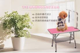 Pet Grooming Table by Online Get Cheap Dog Grooming Table Aliexpress Com Alibaba Group