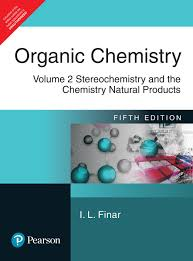 organic chemistry volume 2 stereochemistry and the chemistry