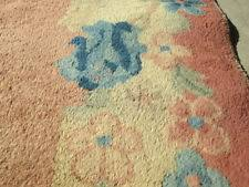 Antique Chinese Rugs Chinese Oval Antique Rugs U0026 Carpets Ebay