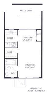 Florida Floor Plans Presbyterian Homes Of South Florida Inc Floor Plans Phhf