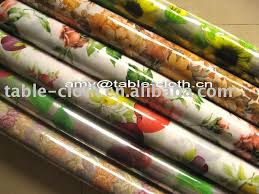 the plastic tablecloth rolls zabaia