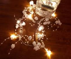 pearl decorative led light strings shop the in thing