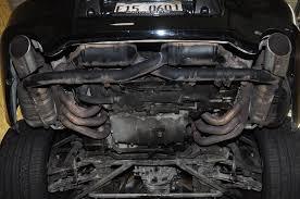 Porsche 911 Horsepower - 2001 porsche 911 carrera 996 fisker exhaust muffler bypass pipes