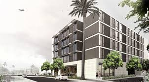shipping container development designed for los angeles u0027 homeless