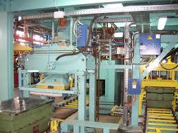 ferrari factory building ferrari auto italy fritz hansberg s p a