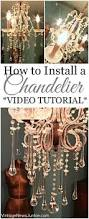Girly Chandeliers For Cheap 161 Best Diy Lighting Images On Pinterest Home Diy And Craft Ideas