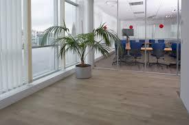 Bleached Oak Laminate Flooring Sun Bleached Oak Commercial Lvt Flooring From The Amtico Spacia
