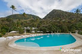 sugar beach a viceroy resort st lucia oyster com