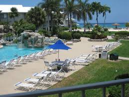 Comfort Suites Seven Mile Beach Oceanview Poolside Condo On Seven Mile Beach Vrbo