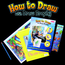 how to draw book for kids and