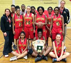 memorial mustangs hooptowngta toronto high basketball