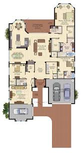 Solivita Floor Plans by The Carlyle At Valencia Bonita