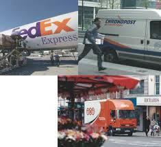 Tnt Express International Quels Services De Transport Envoi Transport Et Logistique Vers Une Externalisation Totale