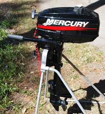 mercury 3 3 hp outboard motor