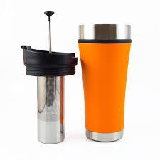 infuser mug u2013 tea tumbler u2013 planetary design