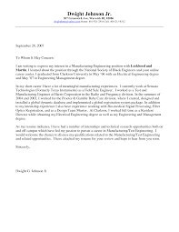 sample cover letter for fresh graduate computer science cover