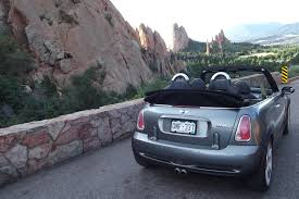fs 2005 mini cooper s convertible manual north american motoring
